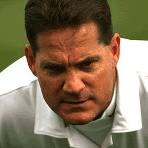 Coach Chizik