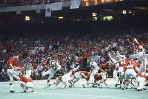 McElroy 1980 Sugar Bowl