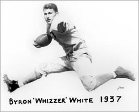 Whizzer White