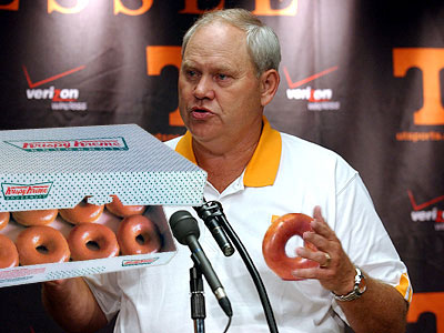 Fulmer Krispy Kreme