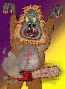 Werewolf?