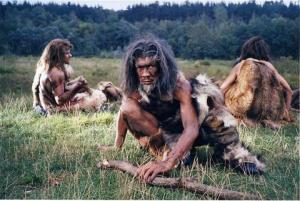 Caveman 4