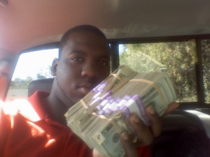 Kenny Cash