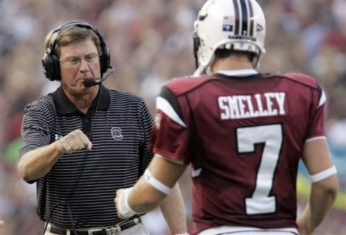 Spurrier Smelley